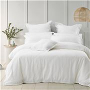 Bianca - Colca Super King Quilt Cover Set  3pce