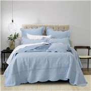 Bianca - Hampton Queen Bedspread Set 3pce