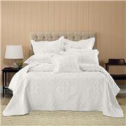 Bianca - Edna Queen Bedspread Set 3pce