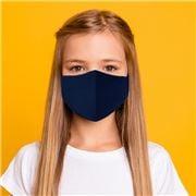 Element Mask - Kids Mask Navy