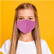 Element Mask - Kids Mask Pink