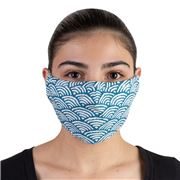 Element Mask - Adult Mask Zen Teal