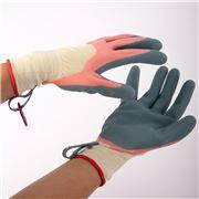 Treadstone - Everyday Garden Glove Pink Medium