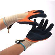 Treadstone - Everyday Garden Glove Orange Large