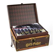 Collectors Library - Harry Potter Hogwarts Express Set 7pce