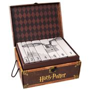 Collectors Library - Harry Potter Hogwarts Set 7pce