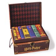 Collectors Library - Harry Potter Mashup Set 7pce