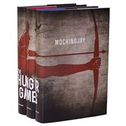 Collectors Library - Hunger Games Trilogy Set 3pce