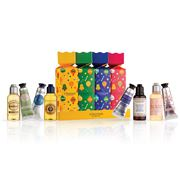 L'Occitane - Holiday Crackers To Share 8pce