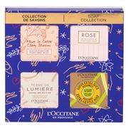 L'Occitane - Soap Collection 4pce