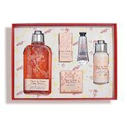 L'Occitane - Delicate Cherry Blossom Collection 5pce