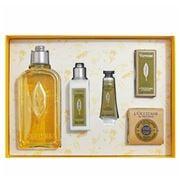 L'Occitane - Refreshing Verbena Collection 5pce
