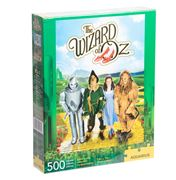 Aquarius - The Wizard Of Oz Puzzle 500pce