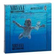 Rock Saws - Nirvana Nevermind Puzzle 500pce