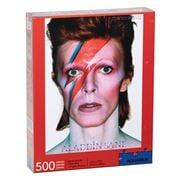 Aquarius - David Bowie Aladdin Sane Puzzle 500pce