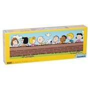Aquarius - Peanuts Cast Slim Puzzle 1000pce