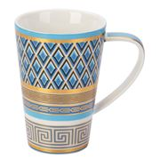 Baci Milano - 5th Avenue Navy Mug