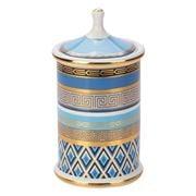 Baci Milano - 5th Avenue Navy Multiuse Medium Jar