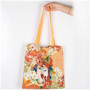 Baci Milano - Cotton Bag Milano Orange
