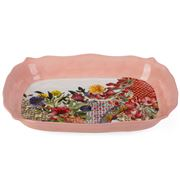 Baci Milano - Porcelain Roaster Big Coral
