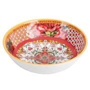 Baci Milano - Soup Plate Coral
