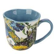 Baci Milano - Ocean Porcelain Mug