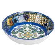Baci Milano - Soup Plate Ocean
