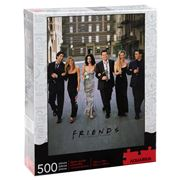 Aquarius - Friends Wedding 500pc Puzzle