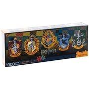 Aquarius - Harry Potter Crests 1000pc Slim Puzzle