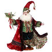 Mark Roberts - Limited Edition Merry Xmas Santa 63cm