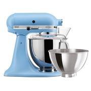 KitchenAid - KSM160 Stand Mixer Velvet Blue