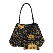 Essa Collective - Neoprene Bag Flower