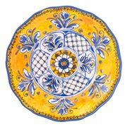 Le Cadeaux - Benidorm Dinner Plate 28cm