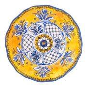 Le Cadeaux - Benidorm Salad Plate 23cm