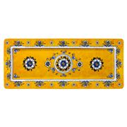 Le Cadeaux - Benidorm Rectangle Serving Platter 46x18cm