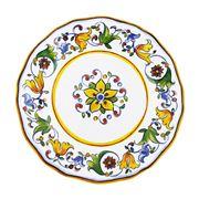 Le Cadeaux - Capri Salad Plate 23cm