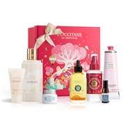 L'Occitane - Secret Santa Box Pink