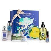 L'Occitane - Secret Santa Box Blue