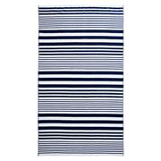 Wonga Road - Vintage Swim Towel 180x100cm