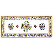 Le Cadeaux - Capri Rectangle Serving Platter 46x18cm