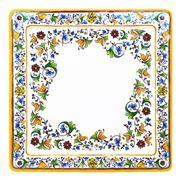 Le Cadeaux - Capri Square Platter 28x28cm