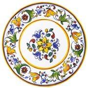 Le Cadeaux - Capri Oval Platter 40cm