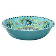 Le Cadeaux - Madrid Salad Bowl Turquoise 35cm