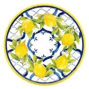 Le Cadeaux - Palermo Salad Plate 22cm