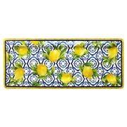 Le Cadeaux - Palermo Rectangle Serving Platter 46x18cm