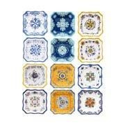 Le Cadeaux - Mini Condiment Bowls Assorted Set 12pce