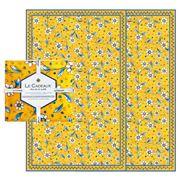 Le Cadeaux - Benidorm Tea Towel Set 2pce