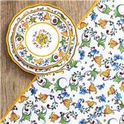 Le Cadeaux - Capri Rectangle Tablecloth 175x249cm