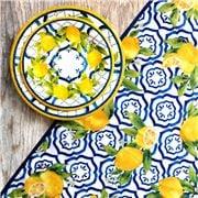 Le Cadeaux - Palermo Rectangle Tablecloth 175x249cm