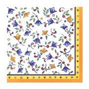 Le Cadeaux - Capri Paper Cocktail Napkin Set 20pk